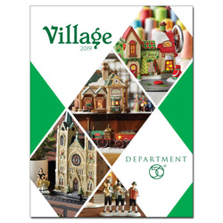 2019 Village Brochure  - Country N More Gifts