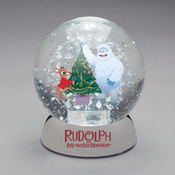 Rudolph & Bumble Waterdazzler  - Country N More Gifts