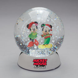 Mickey and Minnie Waterdazzler  - Country N More Gifts