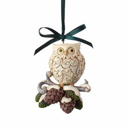 Legend of Pinecone Ornament  - Country N More Gifts