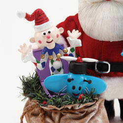 Santa & the Misfit Toys  - Country N More Gifts