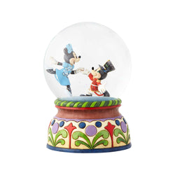 A Magical Moment - Nutcracker Musical Waterball  - Country N More Gifts