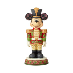 Stalwart Soldier - Mickey Mouse Nutcracker  - Country N More Gifts