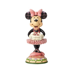 Beautiful Ballerina - Minnie Mouse Nutcracker  - Country N More Gifts