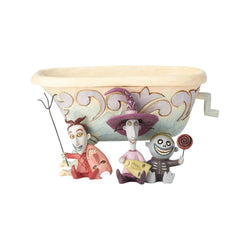 Tricksters and Treats - Lock Shock Barrel Bowl  - Country N More Gifts