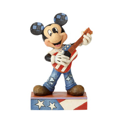 American Anthem - Americana Mickey Mouse  - Country N More Gifts