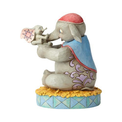A Mother's Unconditional Love - Mrs. Jumbo and Dumbo  - Country N More Gifts