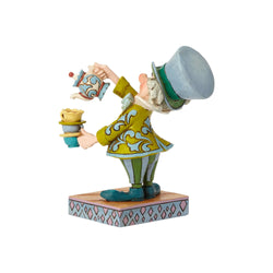 A Spot of Tea - Mad Hatter  - Country N More Gifts