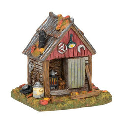 Backwoods Tool Shed  - Country N More Gifts