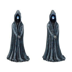 Lit Ghoulish Figures  - Country N More Gifts