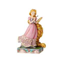 Adventurous Artist - Princess Passion Rapunzel  - Country N More Gifts