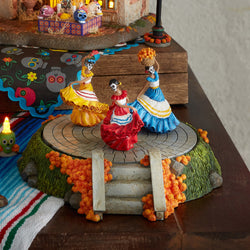 Day Of The Dead Festive Dance  - Country N More Gifts