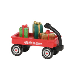 Christmas In a Wagon  - Country N More Gifts