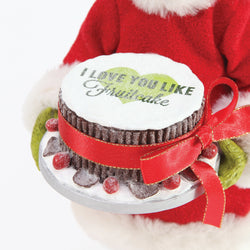 Like Fruitcake  - Country N More Gifts