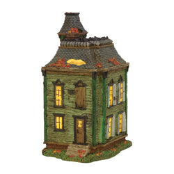 Hazel's Haunted House  - Country N More Gifts