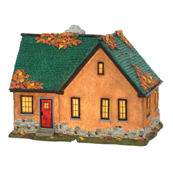 Happy Halloween House  - Country N More Gifts