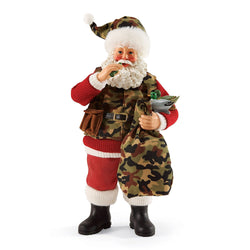 Camo Claus  - Country N More Gifts