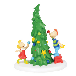 Who-Ville Christmas Tree  - Country N More Gifts
