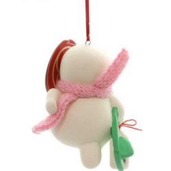 Epic Adventure Ornament  - Country N More Gifts