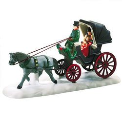 Central Park Carriage  - Country N More Gifts
