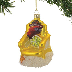 Adirondack Chair Ornament  - Country N More Gifts