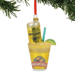 Landshark Beergarita Ornament  - Country N More Gifts