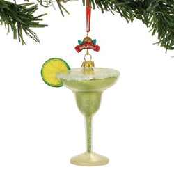Margarita Ornament  - Country N More Gifts