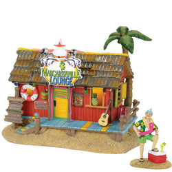 Margaritaville Lounge And Parrot Head King SET  - Country N More Gifts