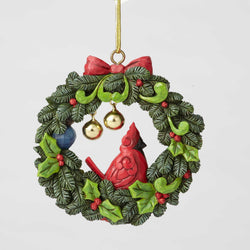 Legend of the Wreath Ornament  - Country N More Gifts