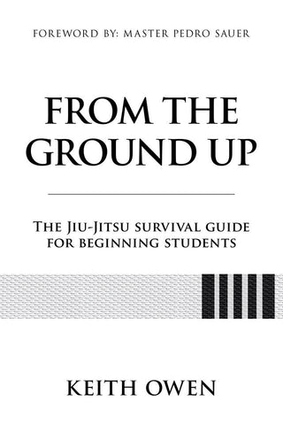 """From the Ground Up"" Book"