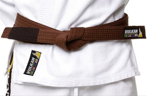 Team Rhino Association Brown Belt Promotion Fee