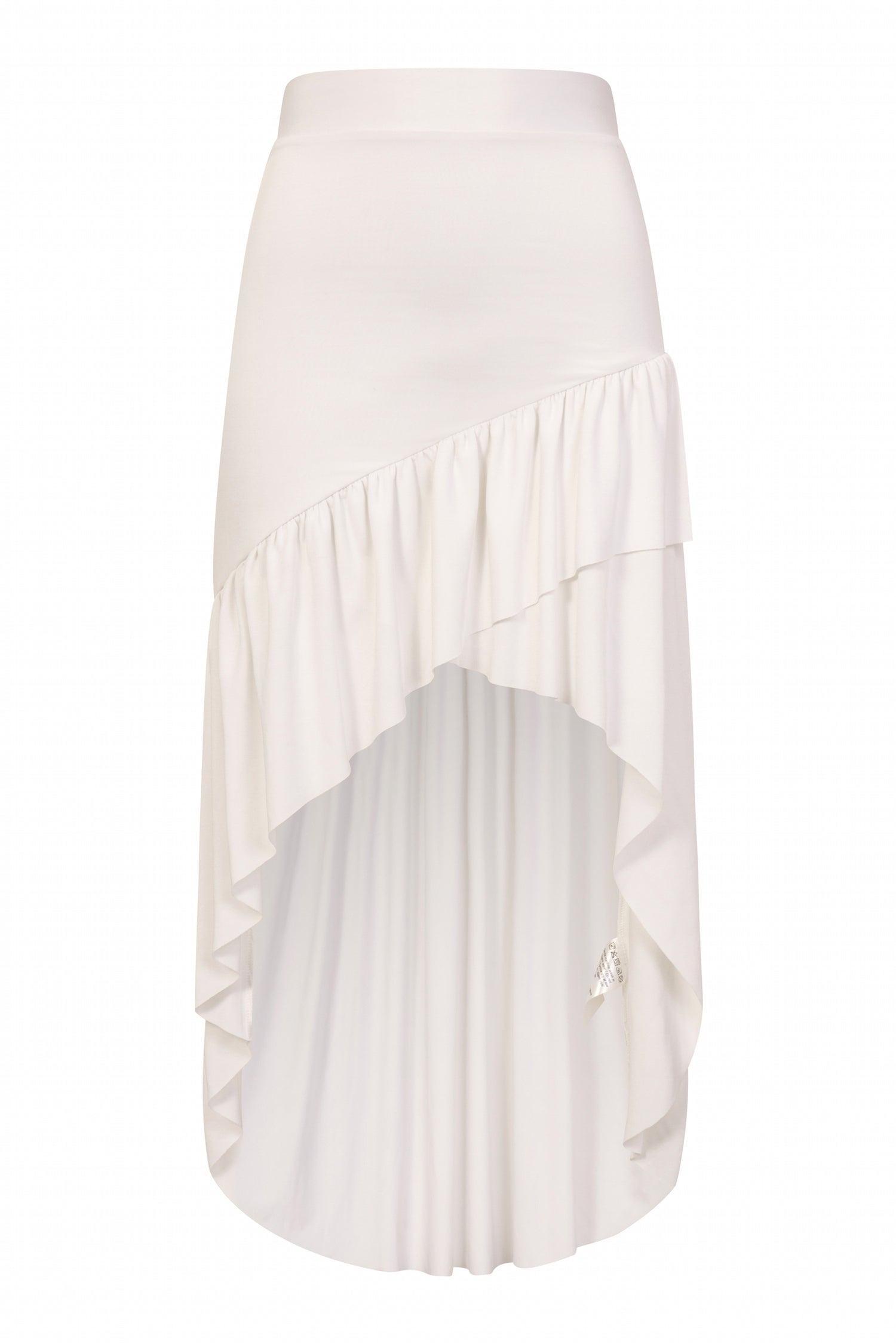 Elviria Frill skirt and top - Guilty Beach