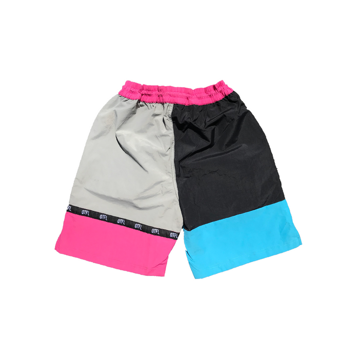 QTFL DREAM SHORTS