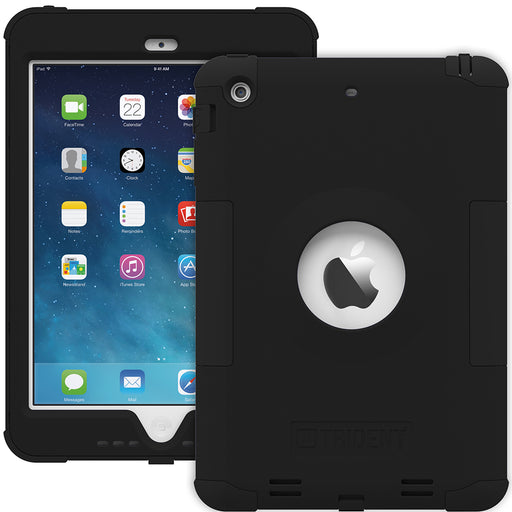 Trident  AMS-APL-IPADMINI2US-BK  -  AMS Kraken Case for iPad Mini with Retina Display - Black