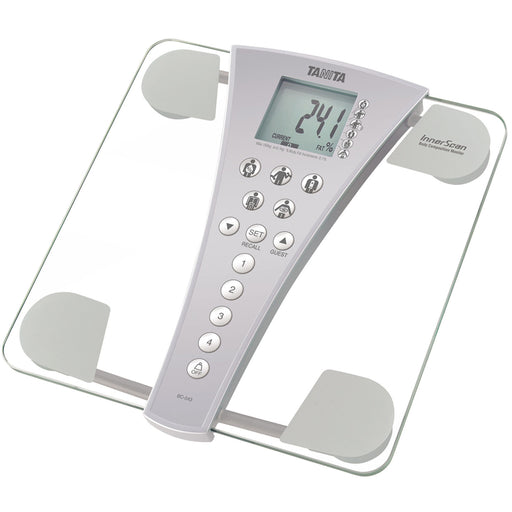 Tanita  BC543  -  Innerscan Body Composition Monitor Scale