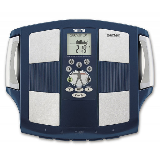 Tanita  BC545CLASSIC  -  Innerscan Segmental Body Composition Monitor Scales
