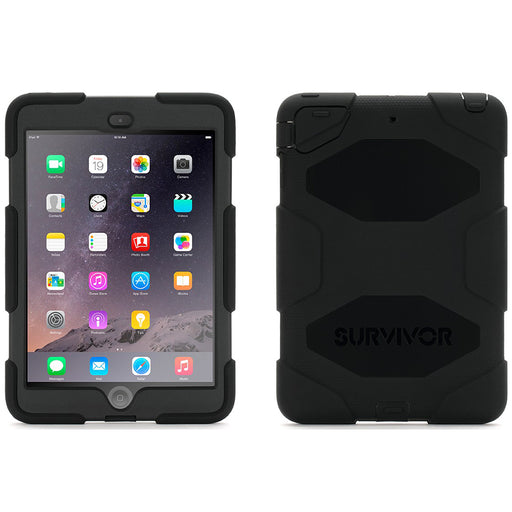 Griffin  GB35918-3  -  Survivor Case iPad Mini 1/2/3- Black