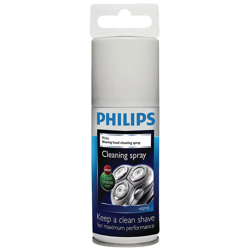 Philips  HQ110/02  -  Shaving Head Cleaning Spray