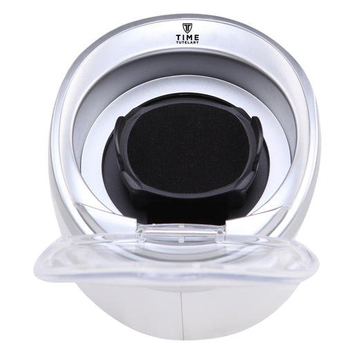 Time Tutelary  KA003W  -  Automatic Watch Winder - White