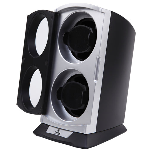 Time Tutelary  KA015  -  Dual Automatic Watch Winder