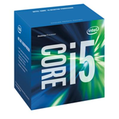 Intel I5 7600K Kaby Lake 3.8GHz Quad Core 1151 Socket Overclockable Processor