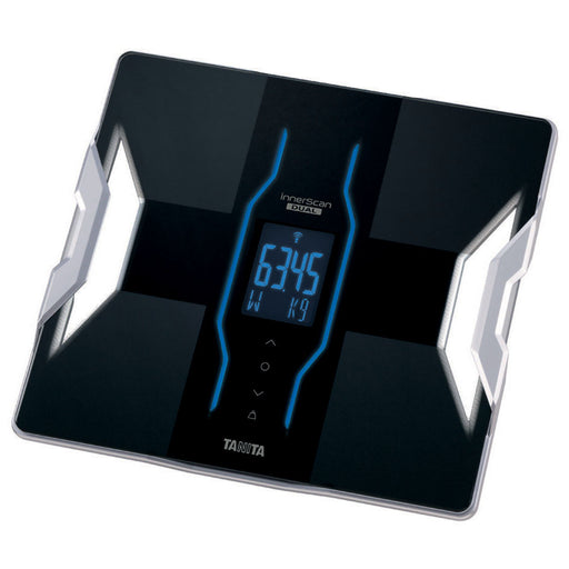 Tanita  RD901BK  -  Bluetooth Body Composition Monitor Scale - Black