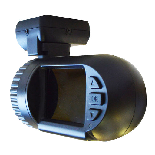 Silent Witness  SW010  -  Full HD Dash Camera