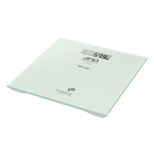 A&D Medical  UC352BLE  -  200kg Precision Body Weight Scale with Bluetooth