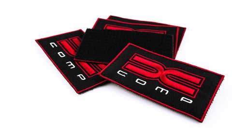 Patch velcro for Backpack