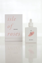 Rose Hair Oil
