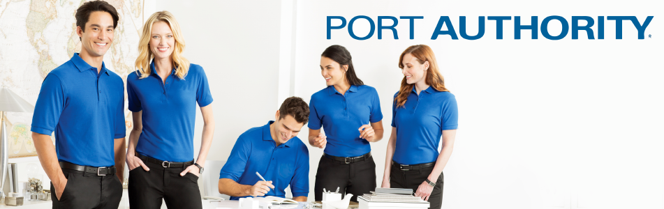 Port Authority - Corporate Apparel