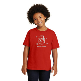 Christmas Youth T-Shirt (4443054211150)