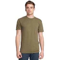 6010 Next Level Men's Triblend Crew (4462629421134)