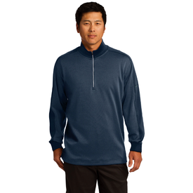 578673 Nike Dri-FIT 1/2-Zip Cover-Up (1579664474154)